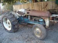 parts tractor for sale/trade or parts call  Location:
