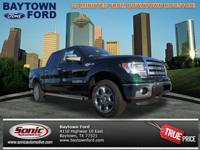 Check out this 2013 Ford F-150 King Ranch. This one's a