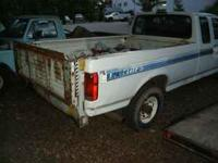 parting out truck,electric/hydraulic lift gate,not