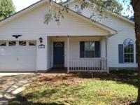 Repossession in Greer. 3 Bed 2 Bath. Location: