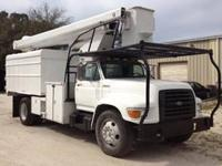 Stock #: 28107 Year/ Make/ Model: 1998 Ford F800