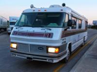 $19,000 1992 Foretravel U225 Grand Villa Unihome diesel