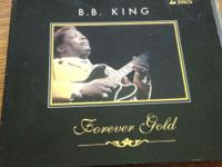 This double-disc compilation of hits from blues great