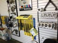 FORK LIFT REPAIR   AUTOMOTIVE MACHINE SHOP   COMPLETE