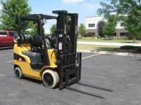 The Forklift Warehouse Charlotte NC   Forklifts & Lift