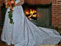 I would like to rent out my wedding dress. It is