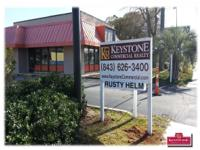 Former Bojangles-2,590 SF-Building for Lease This is