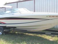 27 Formula FASTech 271 2005 For Sale in Austin, Texas -