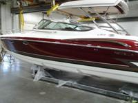 Absolutely Brand New Condition Buy at a Used Boat