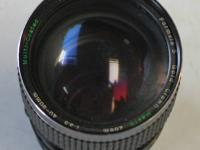 40-90mm. FITS NIKON CAMERAS. GOOD, CLEAN LENS! CASH