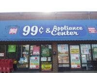 Now abailable at 99cents & Appliance Center / washers