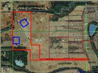 Description: 92.64 acres vacant land with access from