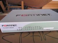 Fortinet FortiWiFi-60CM Wireless Security Appliance