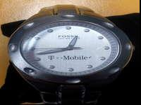 Fossil PR-5114 'T-Mobile' Watch. BRAND NEW. Never ever