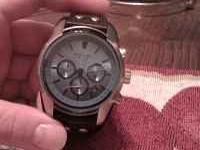 I have a fossil watch for sale. Original price paid was