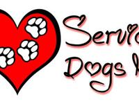 Service Dogs NW provides trained assistance dogs to