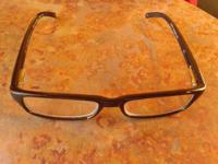 I have a pair of Foster Grant reading glasses for sale.