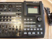 Selling a Fostex Digital MultiTracker  Model: MR-8MK2