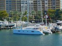 With upgrades inspired by Fountaine Pajots exclusive