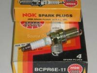 Description FOUR (4) NEW BOXED NGK SPARK PLUGS