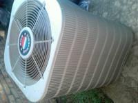 4 ton Frigidaire  Condenser A/C Unit, 8 years old it