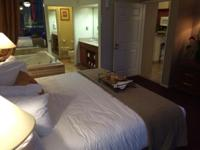 Take pleasure in glamorous features and accommodations