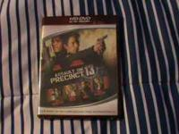 Four GREAT Movie Title's On HD DvD. Four Brothers,