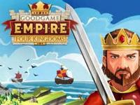 Get ready for BATTLE and experience Empire: Four