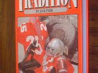 I have four great OSU related books.  All are in new,