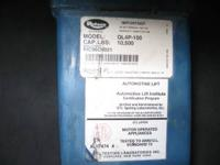 I have a four post quick lube hoist for sale. It is a