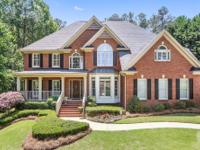 Gorgeous and immaculate four-sided brick home. It