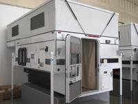 The FOUR WHEEL CAMPERS Grandby Model is our best seller