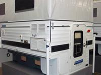 Four Wheel 4WC Eagle Pop Up 0001 in Blue for 2013