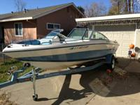 I have a very nice four winns boat for sale. It is an