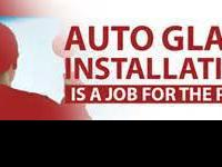 "Car Glass & Windshield Repair by FOX.  "" Quick Mobile"