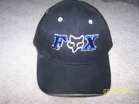 Fox ball cap for youth boys. $5 call/text  Location: