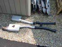 Flaming River manual steering rack -- $50 -- Sold