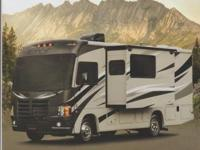 FR3 MotorHome 31' 2014 30DS 2011 Miles Ford v-10 4 Beds