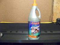 FRAM OIL TREATMENT AND STABILIZER, NEVER OPENED STILL