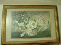 "Framed Art Work by Dimitry Alexandroff ""The Chinese"