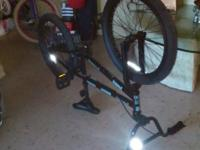 My bmx bike is a working and it is strong. If you are
