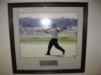 Beautiful Golf Pictures is mint condition. No nics,