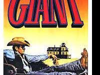 Giant is a 1956 Epic Movie starring Elizabeth Taylor,