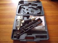 assorted tools for sale. items and prices below: