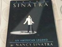 Frank Sinatra: An American Legend Written by his