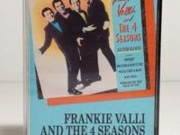 Frankie Valli And The 4 Seasons Anthology -Format: