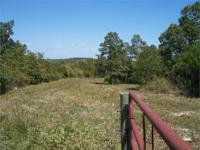 38 acres located in a remote location with excellent