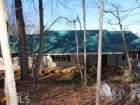 235 acre hunting retreat with pristine home that sleeps