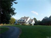 EXECUTIVE HOME (4500 sq.ft) on 17 landscaped acres,
