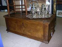 Frazer Antiques carries a big selection of